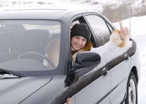 It takes skill, practice, and patience to get over driving anxiety. Use these free tips to start getting over your driving anxiety right now.