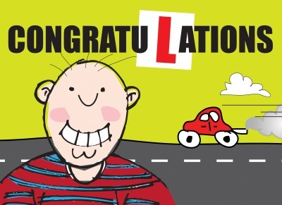 How to Pass Your Driving Test The First Time: Here's 10 ...
