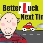 How to Pass Your Driving Test The First Time: Here's 10 Things You Absolutely, Positively Must NOT Do!