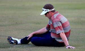 Famous people struggle with anxiety and panic, too, including pro PGA golfer Charlie Beljan.