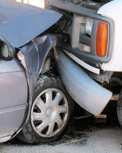 Anxiety While Driving After Car Accident