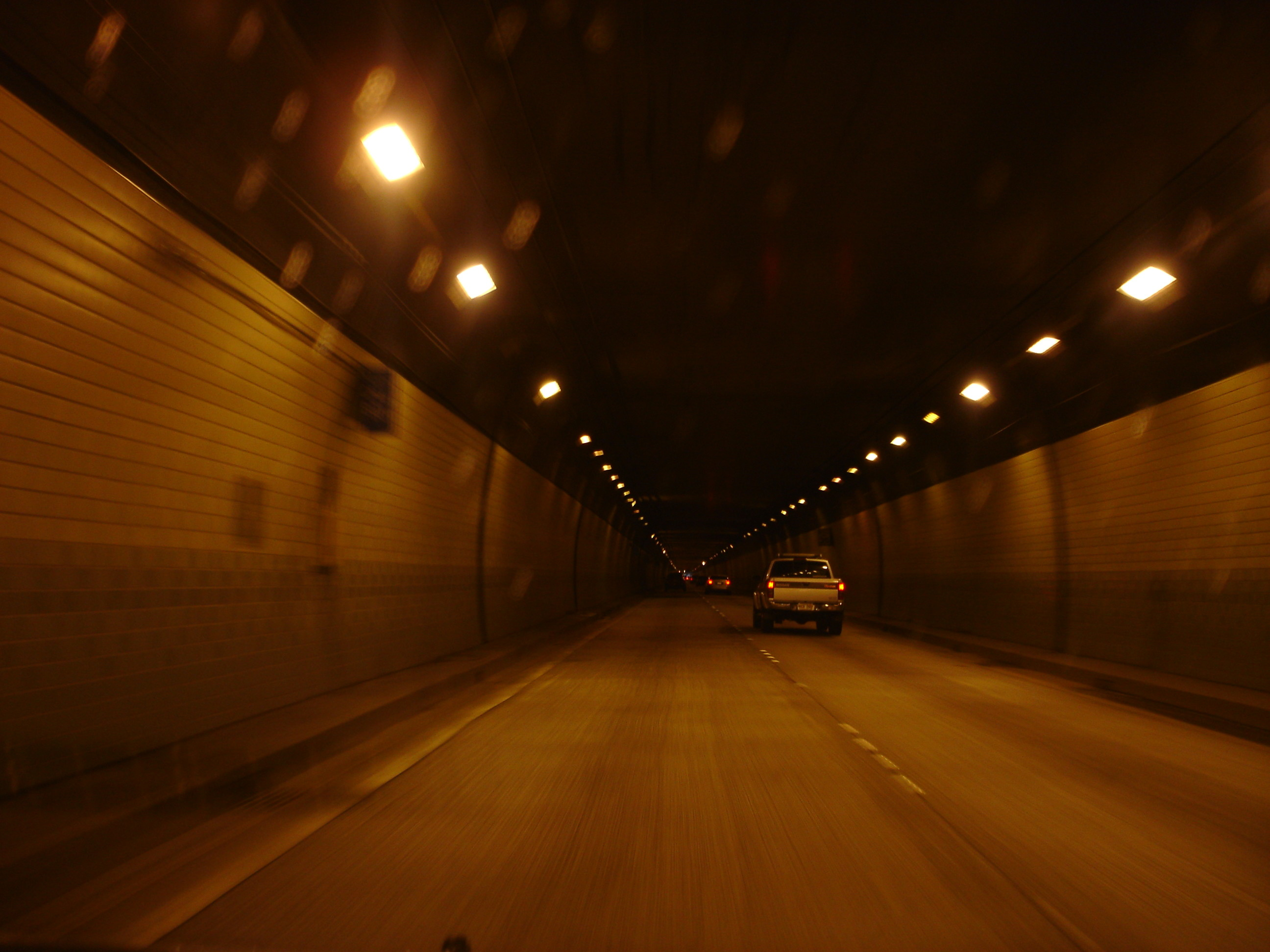 Tunnel phobia is fear of driving through tunnels. Did you know it's related to claustrophobia? That's why it responds well to hypnosis for claustrophobia.