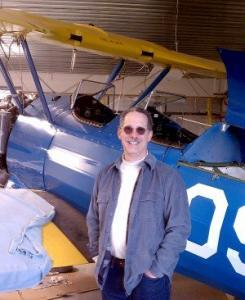 Hank Butzel died in a plane crash, August 18, 2011.