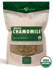 chamomile natural remedies for anxiety