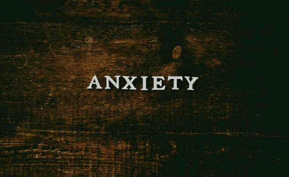 How to deal with paralyzing anxiety is frightening & painful. Use these 5 techniques to break free from the prison of paralyzing anxiety.